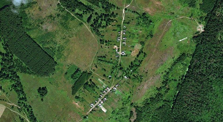 Кундуштур — деревня в Советском районе
