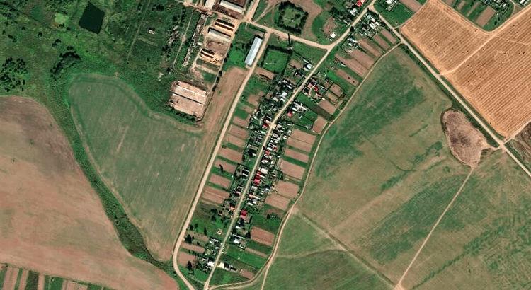 Мамьярово — деревня в Медведевском районе
