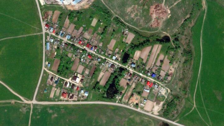 Никиткино — деревня в Медведевском районе