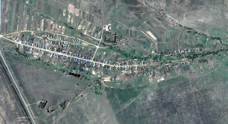 Нуж-Ключ — деревня в Моркинском районе