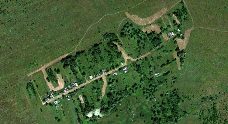 Пиксола — деревня в Новоторъяльском районе