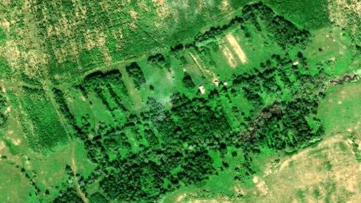 Турма — деревня в Новоторъяльском районе