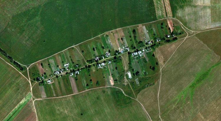 Якайсола — деревня в Советском районе