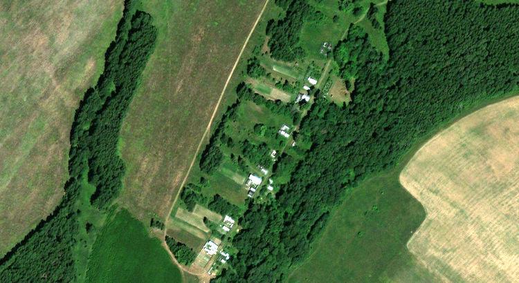 Ексей Мари — деревня в Новоторъяльском районе
