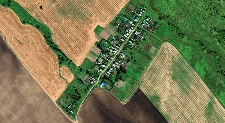 Елемучаш — деревня в Медведевском районе