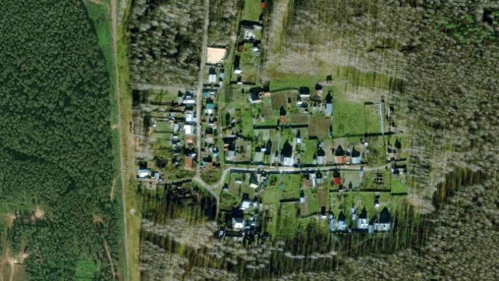 Кирпичный — поселок в Звениговском районе