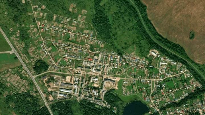 Кожласола — село в Звениговском районе