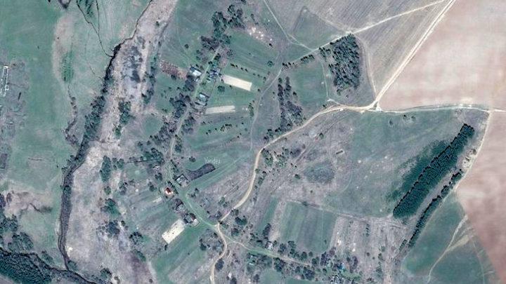 Русский Уртем — село в Моркинском районе