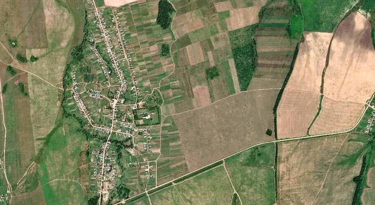Шиньша — село в Моркинском районе