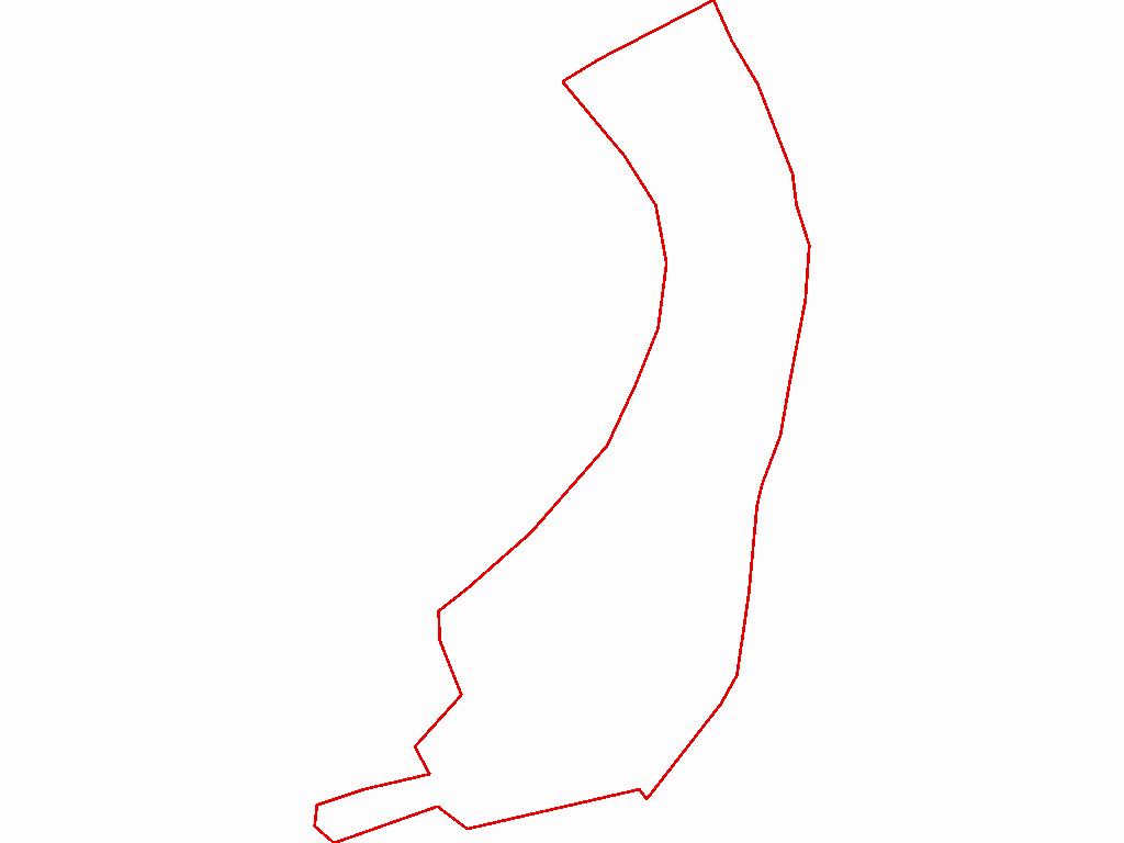 План кадастрового квартала 12:01:2701001