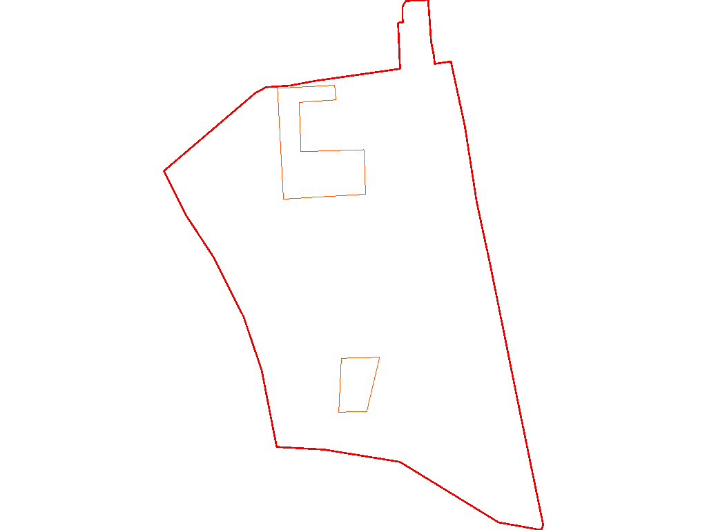 План кадастрового квартала 12:01:5401002