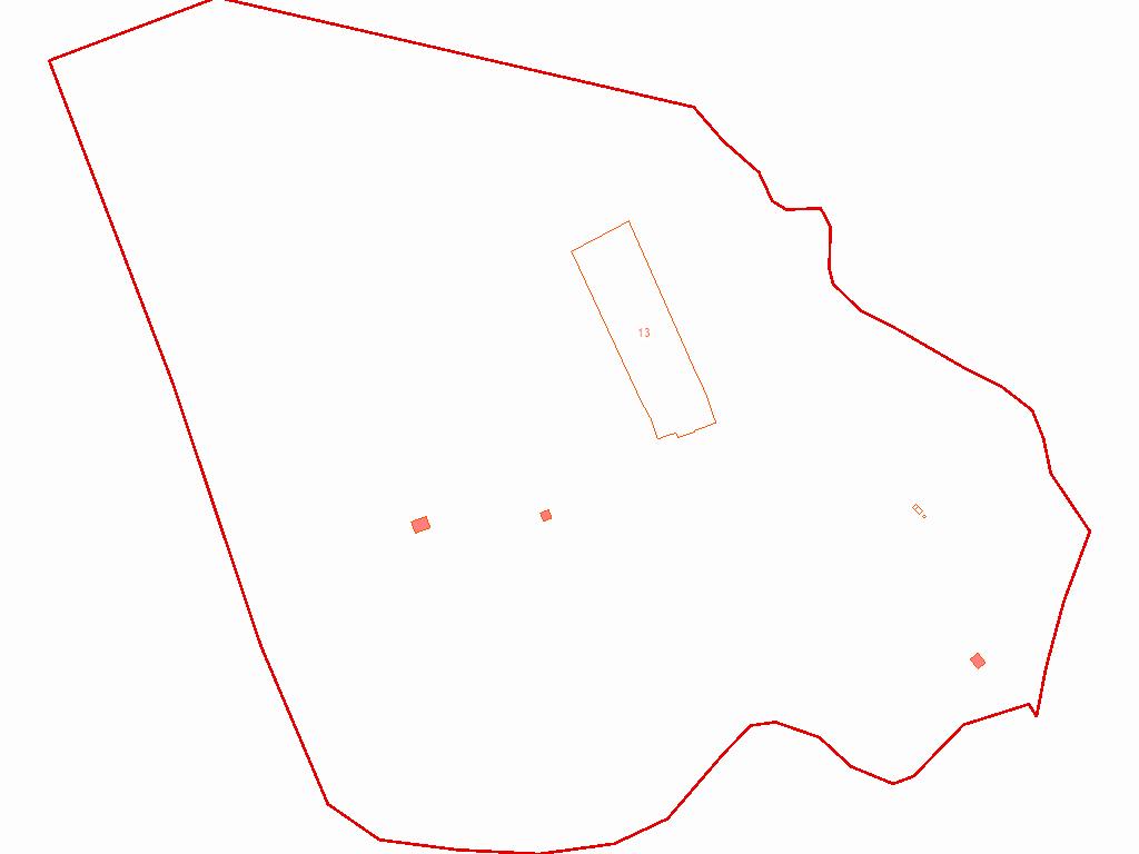 План кадастрового квартала 12:09:0370101