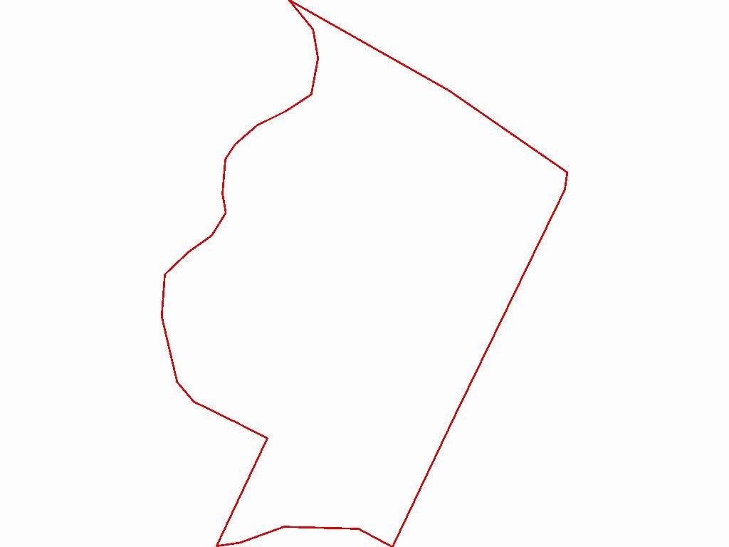 План кадастрового квартала 12:09:0450101