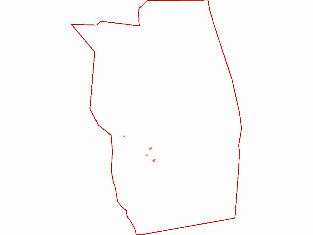 План кадастрового квартала 12:09:0550101